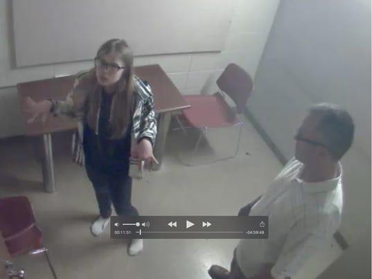 Slender Man Defense Seeks To Block Confession