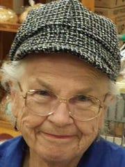 Jean Marie Conyers, 84