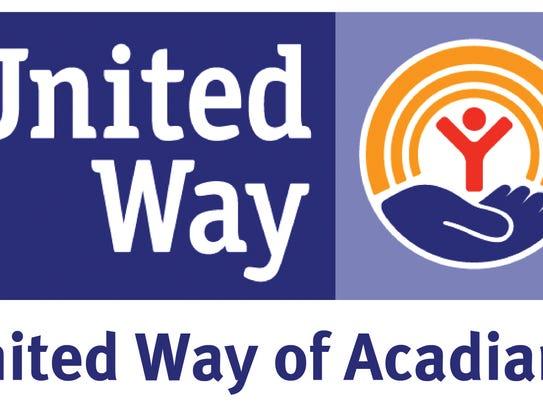United Way of Acadiana