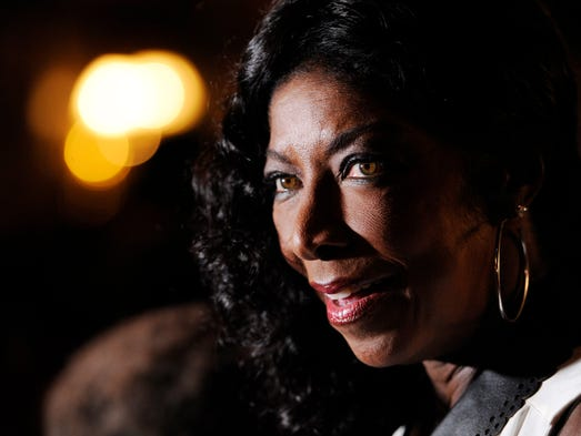 Natalie Cole, the unforgettable singer and daughter
