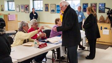 Sanders makes Democrats look like polarizers: Column