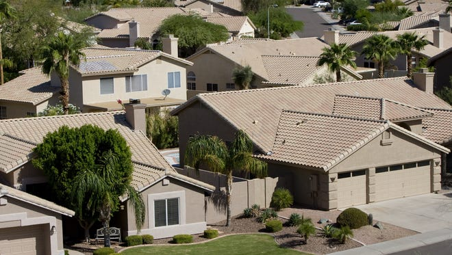Property taxes on an average tax bill for a Valley house rose by about $50. That might not seem like a lot, but Arizona homeowners are used to low property taxes by national standards.