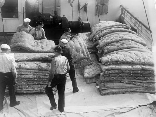 MARITIMEcoyle mattresses