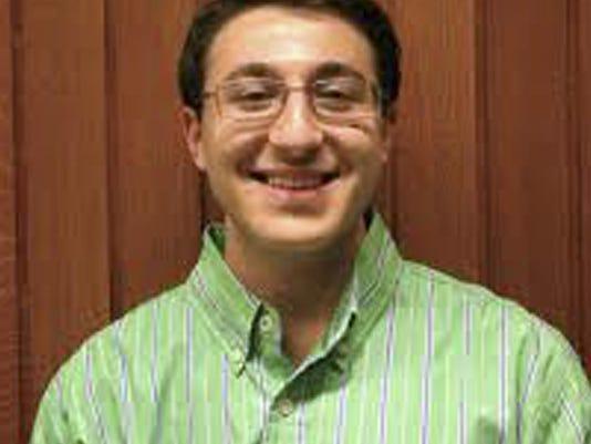 Rhodes Scholar Syrian Roots