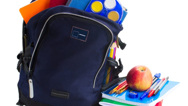 The Boys & Girls Club will provide backpacks and school supplies during the block party.
