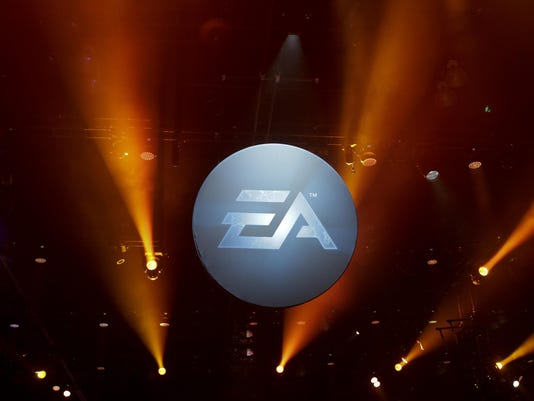 Games E3 Electronic Arts (2)