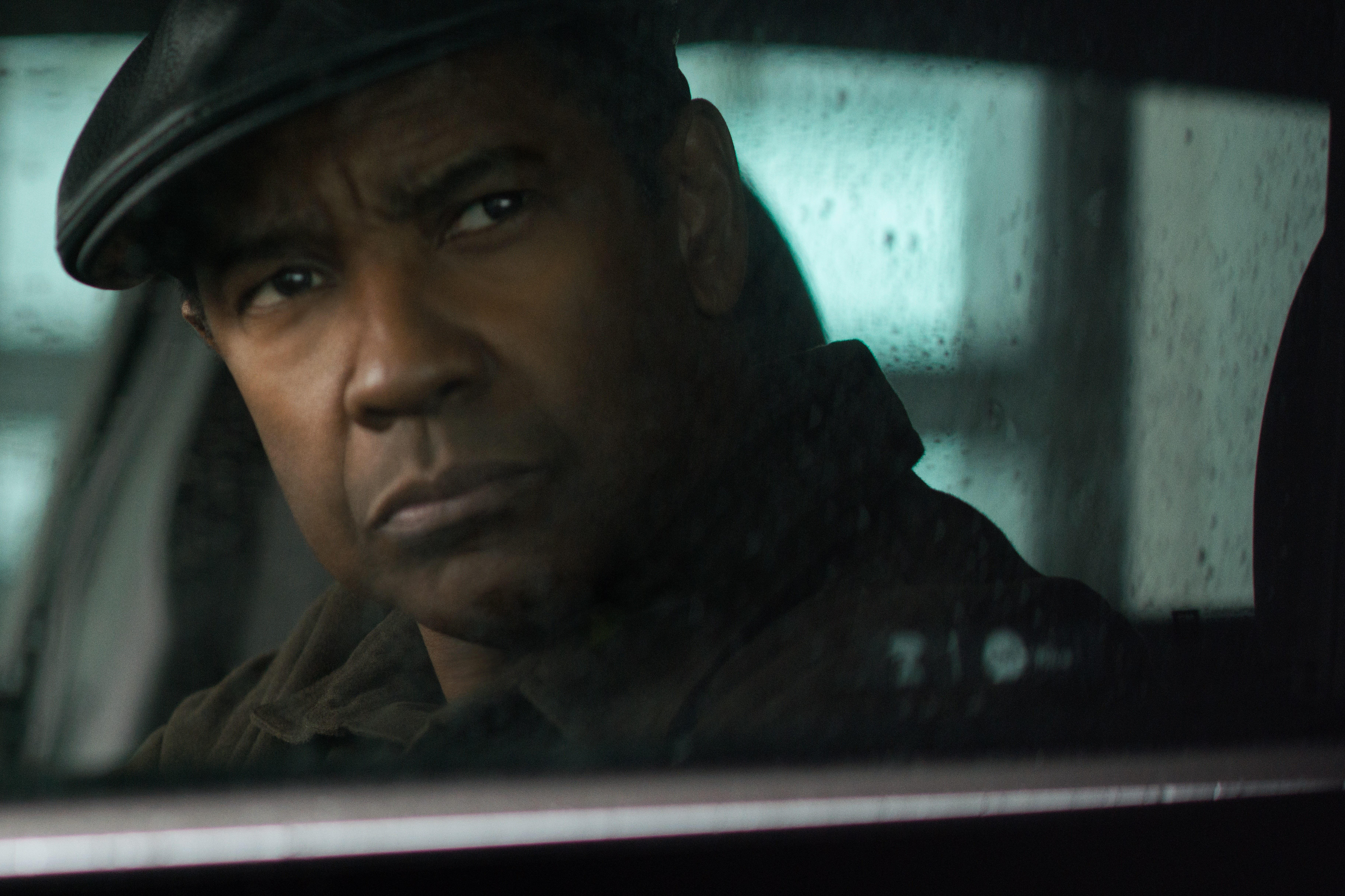 The great equalizer 2 - 2018 film 6
