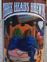 Three Heads Brewing's Java Sutra.