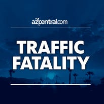 Bicyclist killed in crash with truck in southwest Phoenix