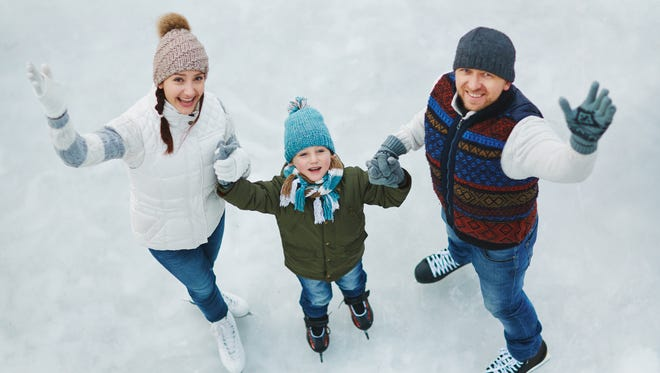 While winter can pose safety hazards outdoors with ice and snow, there are also indoor safety tips to follow.