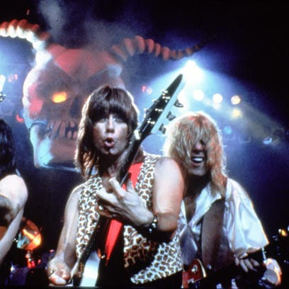 Spinal Tap bandmates going 'to 11' in lawsuit over film profits