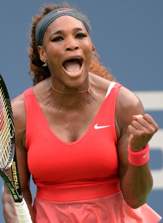 2013-9-1 serena williams wins