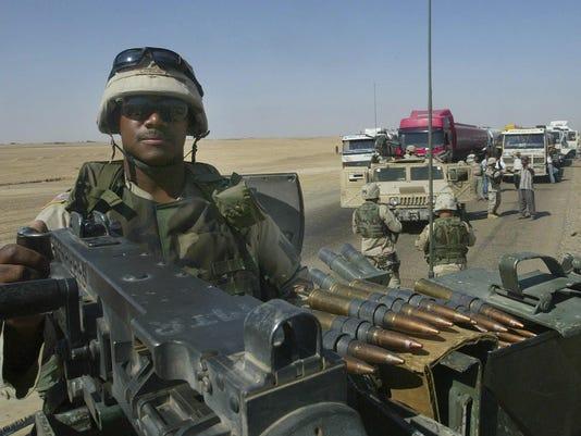 US Iraq Contractors