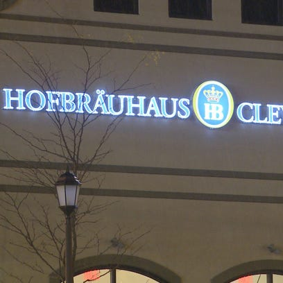 Hofbrauhaus Cleveland.