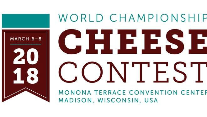 World Championship Cheese Contest logo.
