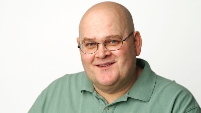 Steve Schrader