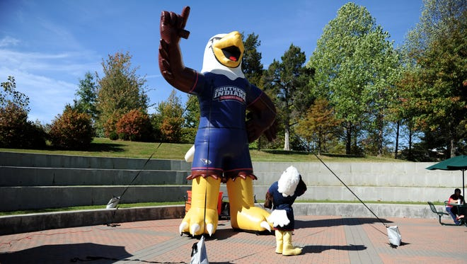 EMILY BROUWER / COURIER & PRESS