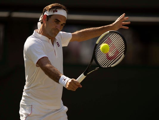 e7d442ac5e0 Roger Federer withdraws from next month s Rogers Cup in Toronto