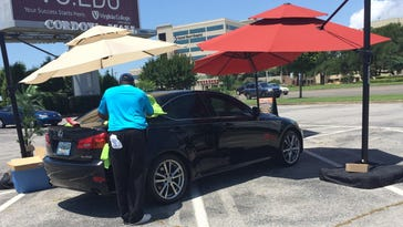 Savell: Waterless car wash comes to Cordova Mall