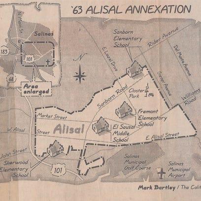 Historia del Alisal: migración, anexión y más