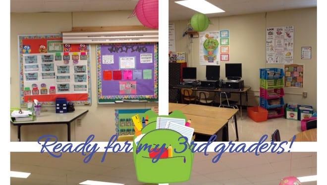 Rachel Junot's Classroom