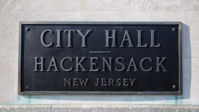 Hackensack City Hall