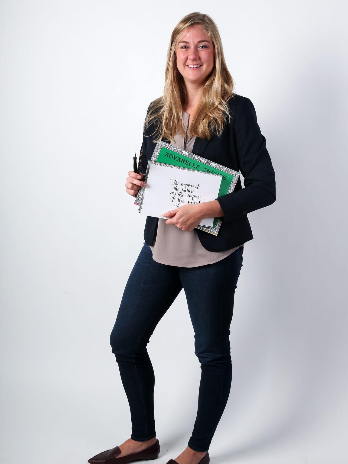 Jessica Pirkle, Vice President of Marketing at Principal