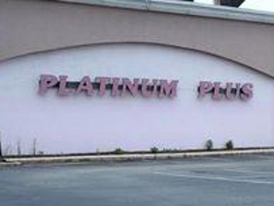 PlatinumPlusWall