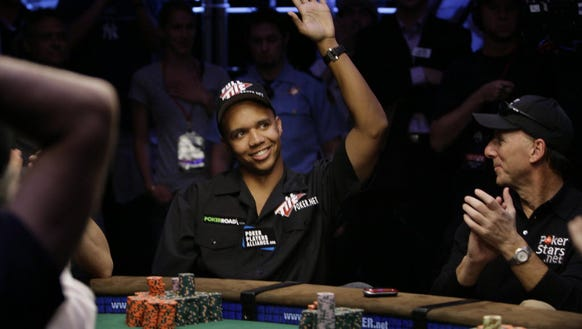 Phil Ivey's long-running, $10M battle with Borgata