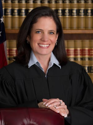 U.S. District Judge Beverly Reid O'Connell, who was born in Ventura, died this week. She was 52.
