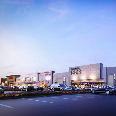 LA Fitness plans to join Nordstrom Rack in Poplar Commons