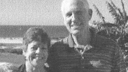 Bill and Gentry Moellenhoff
