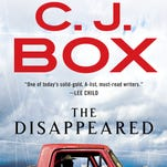 C.J. Box delivers slow-burn environmental thriller in new Joe Pickett mystery