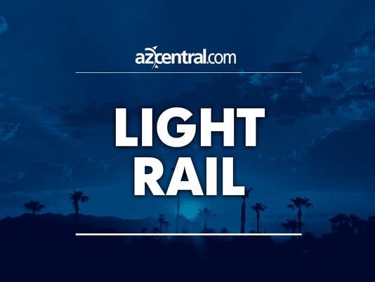 placeholder light rail