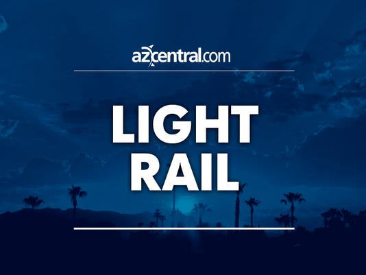 placeholder light rail
