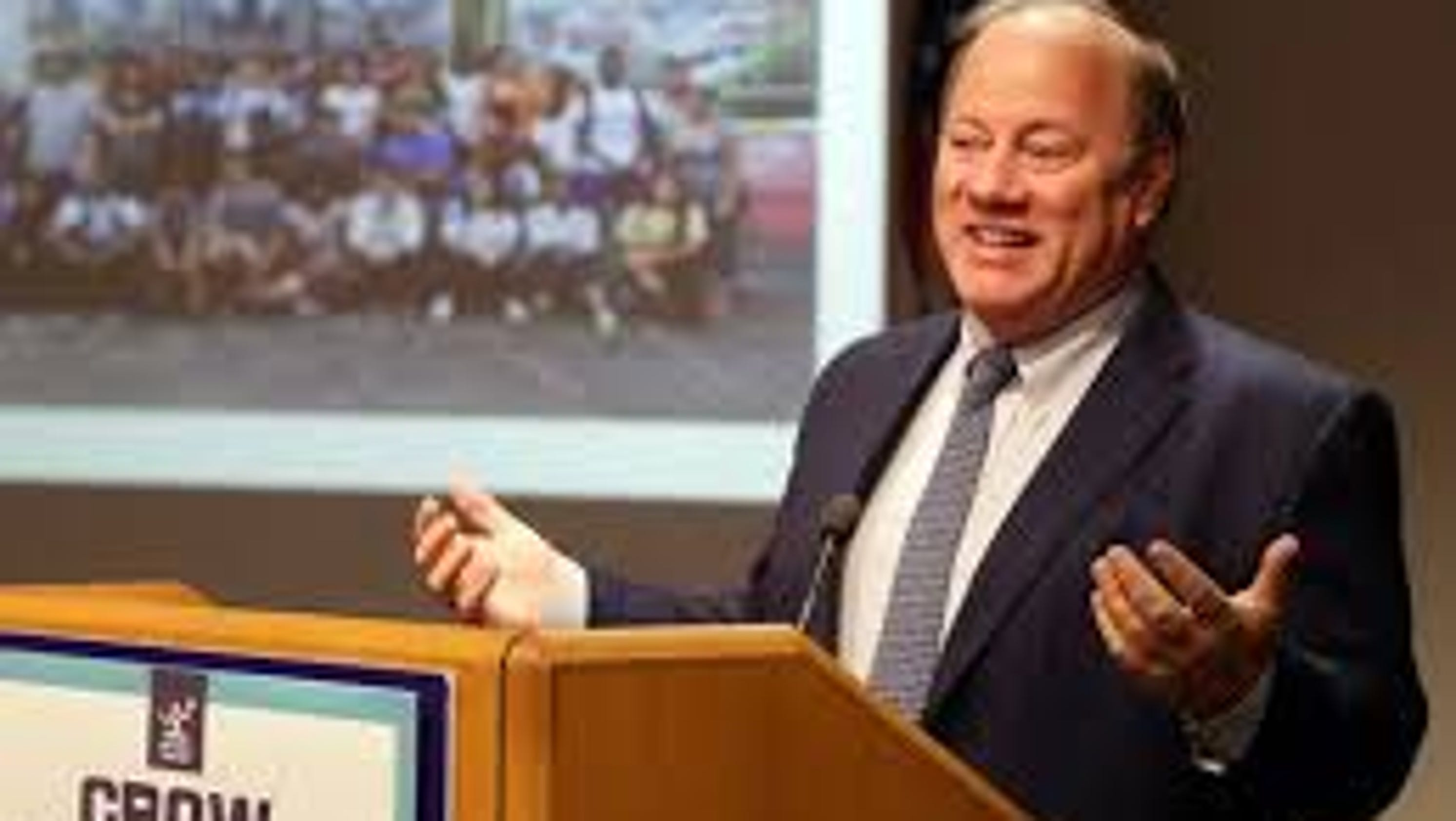 Mayor Mike Duggan blasts House plan for Detroit Public Schools