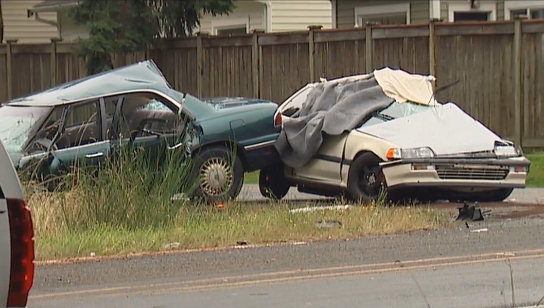 Car Crash Calls Freinds