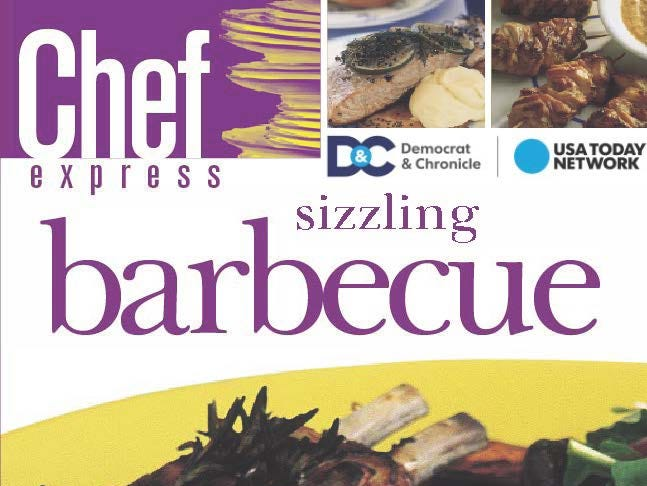 Santa just delivered a free e-cookbook, Sizzling Barbecue, for ALL Insiders. Download yours NOW!