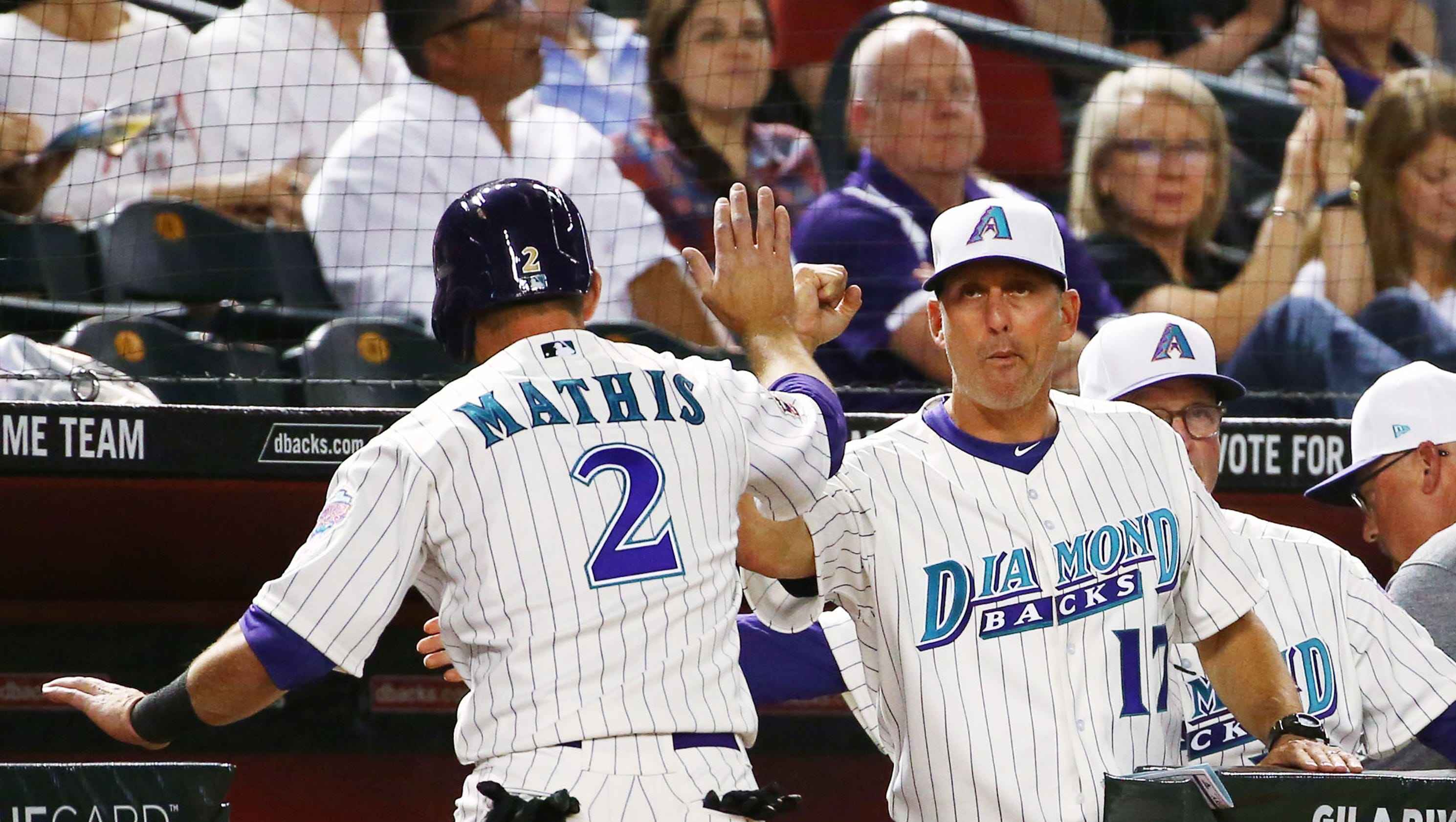 Arizona Diamondbacks news: Series news, pitching matchups ...