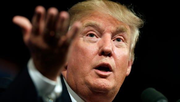 story news politics onpolitics donald trump barack obama quinnipiac poll