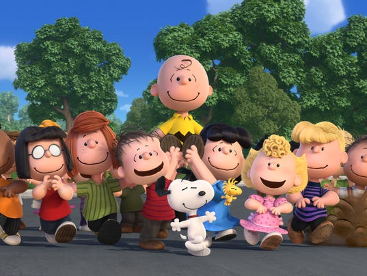 Peanuts Return To The Screen On Schulz Terms