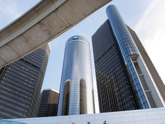 GM CEO Rick Wagoner Discusses The Company's Plan For Viability