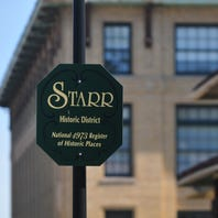 How can we turn around the Starr Historic District neighborhood?
