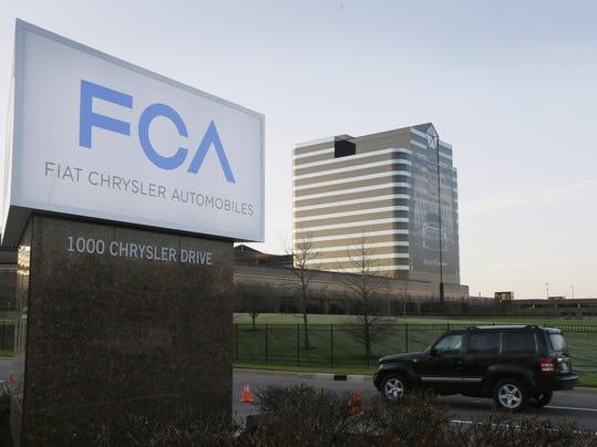 Дизель-скандал продолжается: альянсу FIAT Chrysler грозит штраф в $4,6 млрд