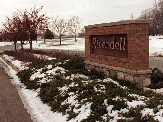 Rivendell in St. Johns.