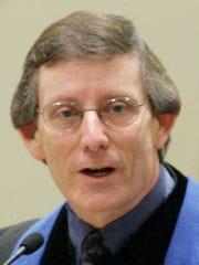Dr. Don Thrasher