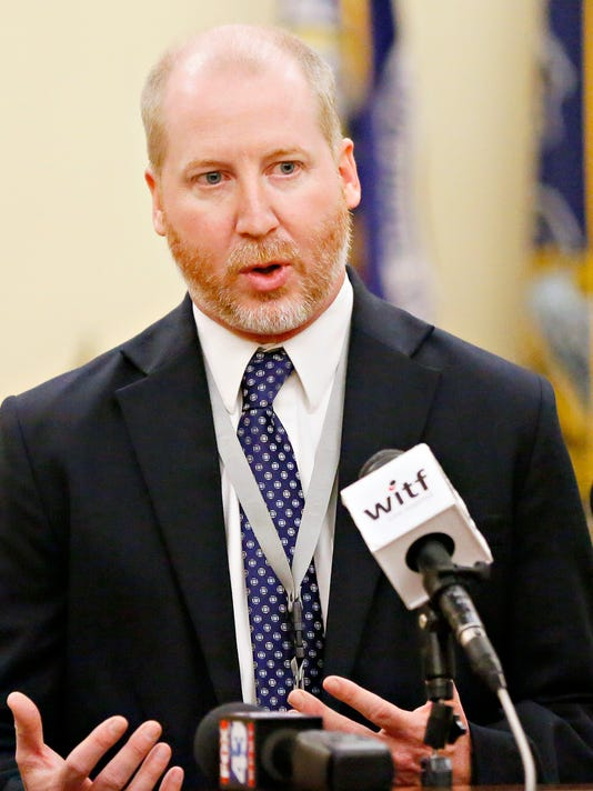 York County Heroin Task Force names Executive Director