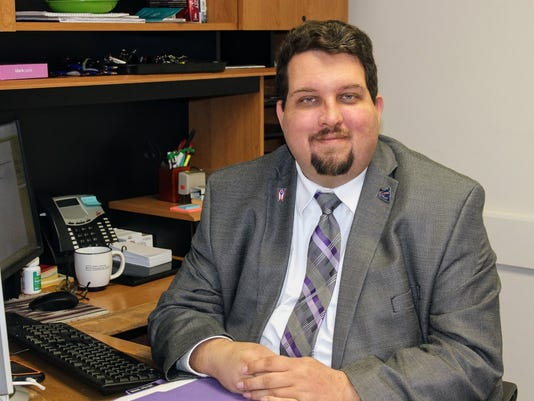 County Attorney Michael Eshleman
