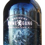 Three-Eyed Raven, the latest 'Game of Thrones' beer from Brewery Ommegang, is 7.2 percent ABV.