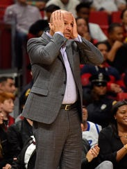 Jason Kidd was let go as coach of the Bucks 45 games